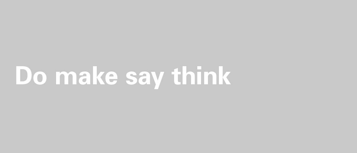 Do_make_say_think