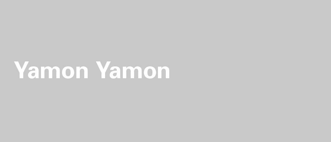 Yamon_yamon