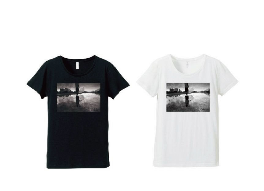 Odile T-shirt