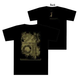 【te´】2011オフィシャルTシャツ ブラック