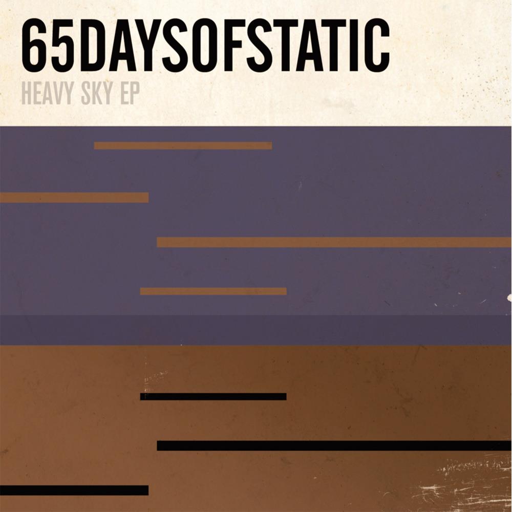 Heavy Sky EP