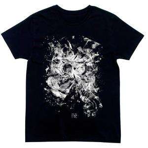 【chouchou】オフィシャルTシャツ(y12fl) ブラック